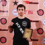 Лучший спортсмен 2016 года – Динислам Джанбалов (Республика Дагестан)