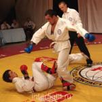Чемпионат России по полноконтактному рукопашному бою среди взрослых