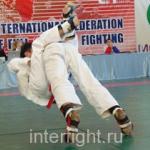 Международный турнир по ПРБ среди юношей (8-15 лет) и юниоров (16-18 лет).