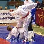 Международный турнир по ПРБ среди юношей (8–15 лет).