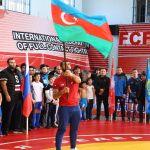 11-й КУБОК МИРА FCF-MMA 2019