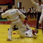 Международный турнир абсолютных поединков г. Владикавказ