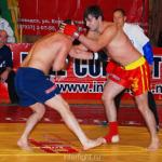 Абсолютный Чемпионат России по полноконтактному рукопашному бою - ММА среди профессионалов.