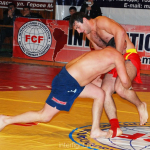 Absolute Championship of Russia of full-contact fighting - among professionals.