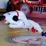 Мастерский турнир по полноконтактному рукопашному бою