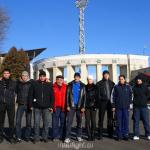 Судейский семинар по полноконтактному рукопашному бою.