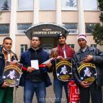 Визит делегации Алжира в Кисловодск