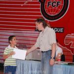 награждение русско - турецкого переводчика