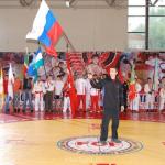 Международный турнир Абсолютных поединков по полноконтактному рукопашному бою