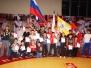 Любительский Международный турнир по полноконтактному рукопашному бою – ММА среди юношей и юниоров «Боевая Зона».