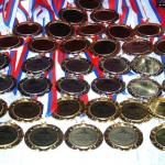 Чемпионат России по ПРБ FCF-MMA среди взрослых и юниоров