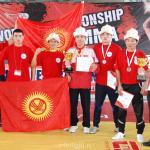 kyrgyzstan-team