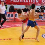 Международный турнир «Global Fight Zone» FCF-MMA