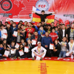 International tournament «Global Fight Zone» on FCF-MMA