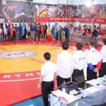 Кубок Мира по ПРБ-FCF-MMA
