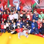 Russian Championship FCF-MMA
