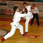 Tournament of Russia in Taganrog