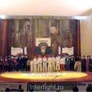 Первенство СНГ по полноконтактному рукопашному бою среди юниоров (16-18 лет).