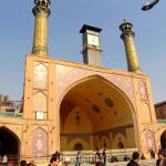 Старый Тегеран.