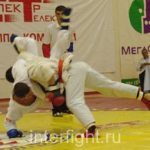 Open Personal-team Championship of Russia among adult.