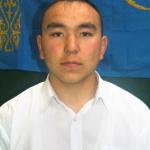Рефери — Доданов Берик Сарсенбаевич