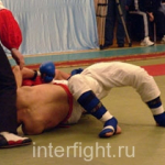 Профессиональный международный турнир по полноконтактному рукопашному бою.