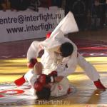 Чемпионат СНГ по полноконтактному рукопашному бою среди взрослых (26–28 ноября 2004)