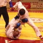 Открытый лично-командный Чемпионат Евразии среди взрослых.
