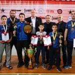9-й Кубок Мира FCF-MMA 2018