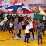 Чемпионат и Первенство России FCF-MMA 2018