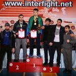 Photo International Tournament «Global Fight Zone» FCF-MMA 2018