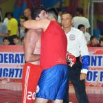 Международный Турнир «STORM» FCF-MMA 2018