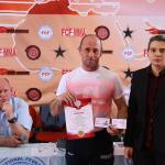 Кубок России FCF-MMA 2018