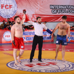 Кубок России FCF-MMA 2019