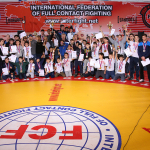 Photo Championship of Russia FCF-MMA 2017