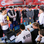 Russian Cup on FCF-MMA 2017