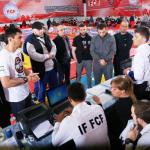 Фото Кубок России по ПБР FCF-MMA 2017