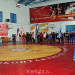 Всероссийский турнир FCF-MMA 2012