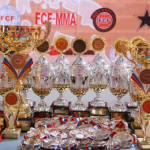 The Championship of Russia FCF-MMA 2016
