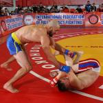Всероссийский Турнир FCF-MMA 2018