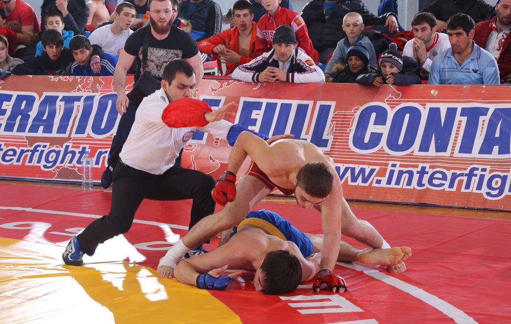 01 марта 2015г. прошел Международный турнир «Global Fight Zone» FCF-MMA