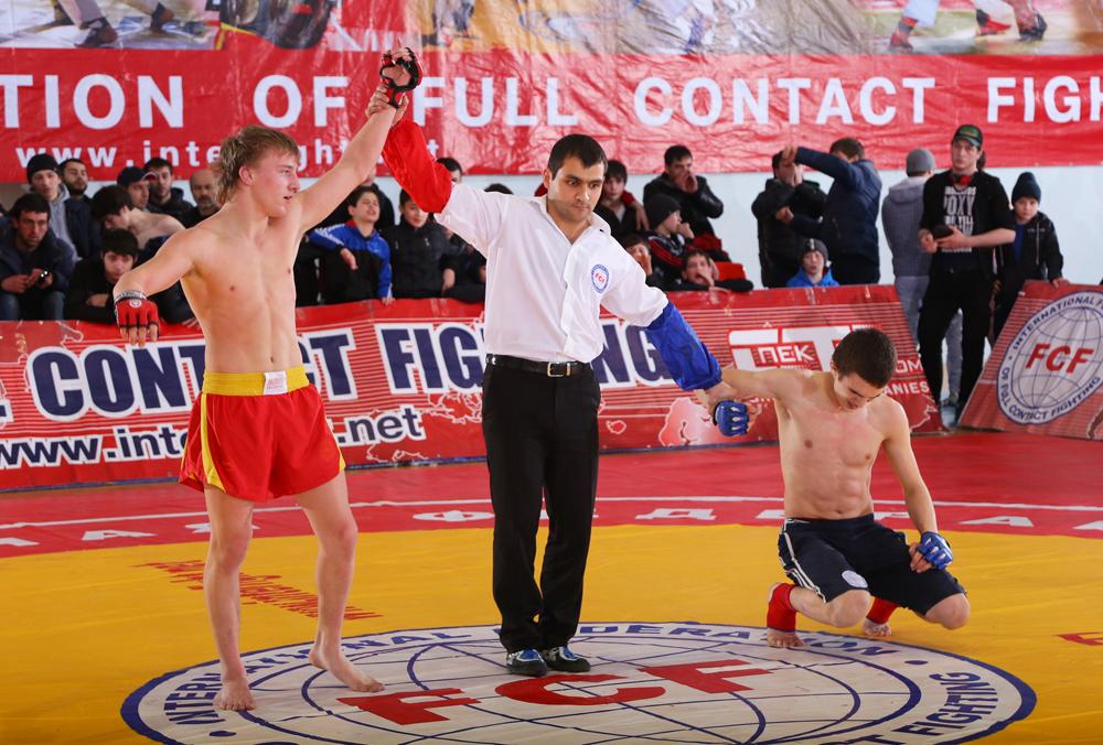 "Видео международного турнира ""Global Fight Zone"" FCF-MMA 01.03.2015г."