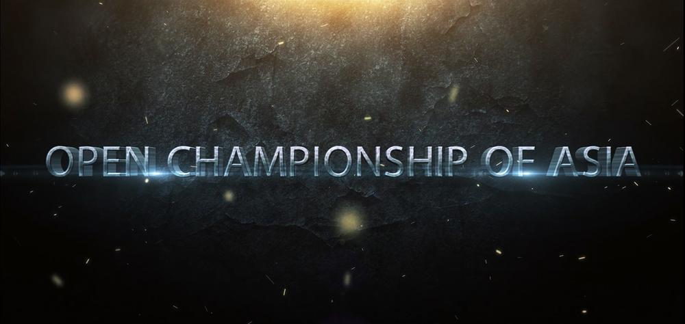 Promo Clip Открытого Чемпионата и Первенства Азии ПРБ FCF-MMA, г. Худжанд Таджикистан 28-30 октября 2016г.