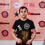 Лучший спортсмен 2016 года – Бекхан Хакимов (Чеченская республика)