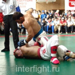 International Tournament of Absolute Fights in FCF-MMA 2007