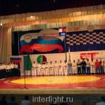 Championship of Russia on FCF-MMA 2005