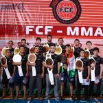 10-й Чемпионат и Первенство Мира по ПРБ FCF-MMA 2019