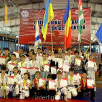 Championship of Eurasia among youths in FCF-MMA 2007