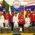 International Tournament of Absolute Fights in FCF-MMA 2005