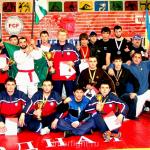 Eurasia Championship FCF-MMA 2007